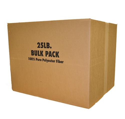 Poly-Fil® Premium Fiber Fill 25 pound Box