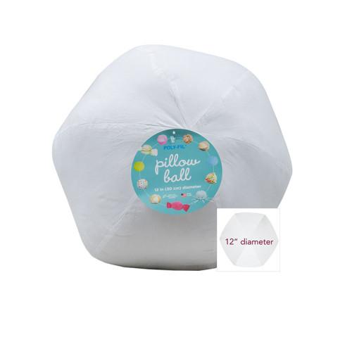 Soft Touch® Round Pillow Ball 12″ Ball