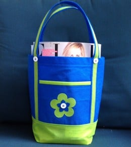 Summer Tote - Small