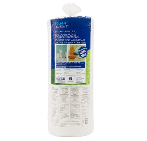 Tru-Foam™ Pad 24″ x 72″ x 1″ thick