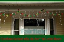 Christmas Garland with oly-fun™