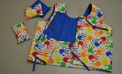 Weighted Sensory Vest