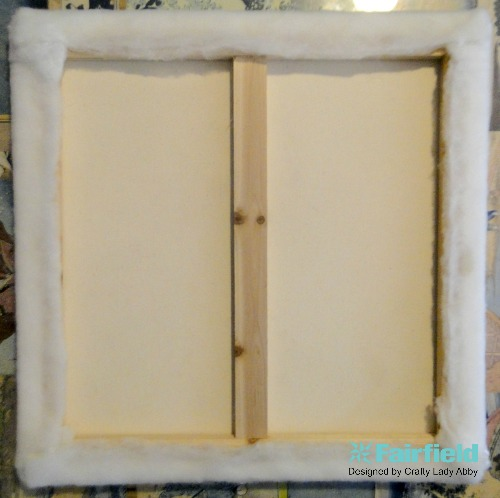 10-31-2014 DIY French Memo Board 2