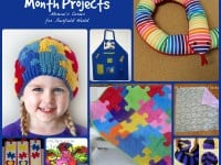 Autism Awareness Projects