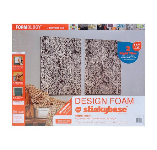 Rigid Design Foam Tiles 24″ x 18″ – 2pc