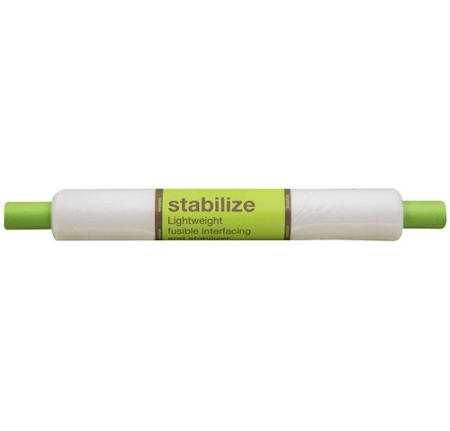 Stabilize Interfacing 20″ Wide X 20 Yard Roll