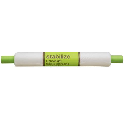 Stabilize Interfacing 20″ Wide X 20 Yard Roll