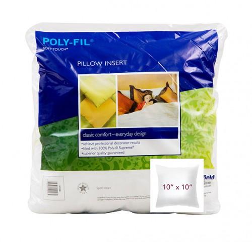 Soft Touch® Pillow 10″ x 10″