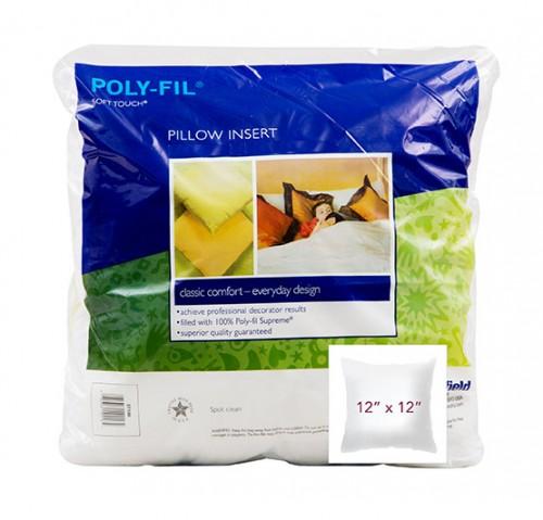 Soft Touch® Pillow 12″ x 12″