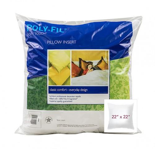 Soft Touch® Pillow 22″ x 22″