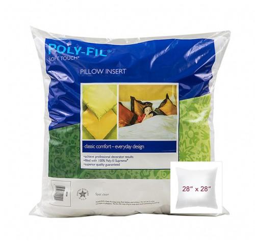 Soft Touch® Pillow 28″ x 28″