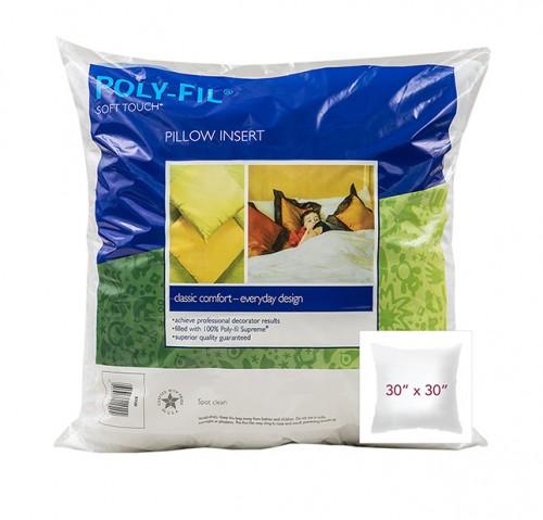 Soft Touch® Pillow 30″ x 30″
