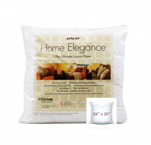 Home Elegance® Pillow 26″ x 26″
