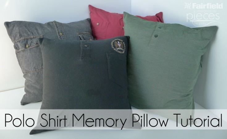 memory foam pillow instructions