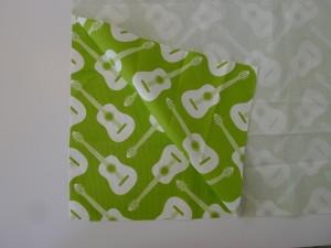 Simple Zipper Pillow 003