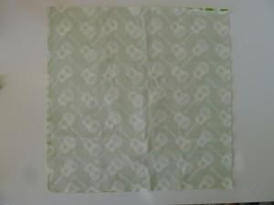 Simple Zipper Pillow 004