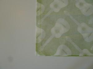 Simple Zipper Pillow 005