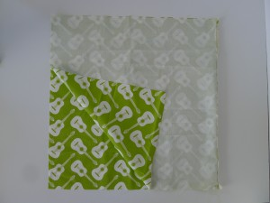 Simple Zipper Pillow 016