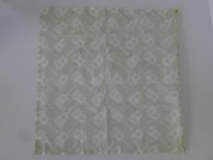 Simple Zipper Pillow 018