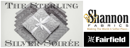 The Sterling Silver Soiree fb