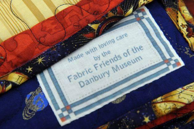 danbury fabric friends