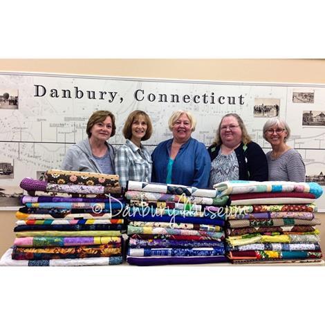 danbury historical society