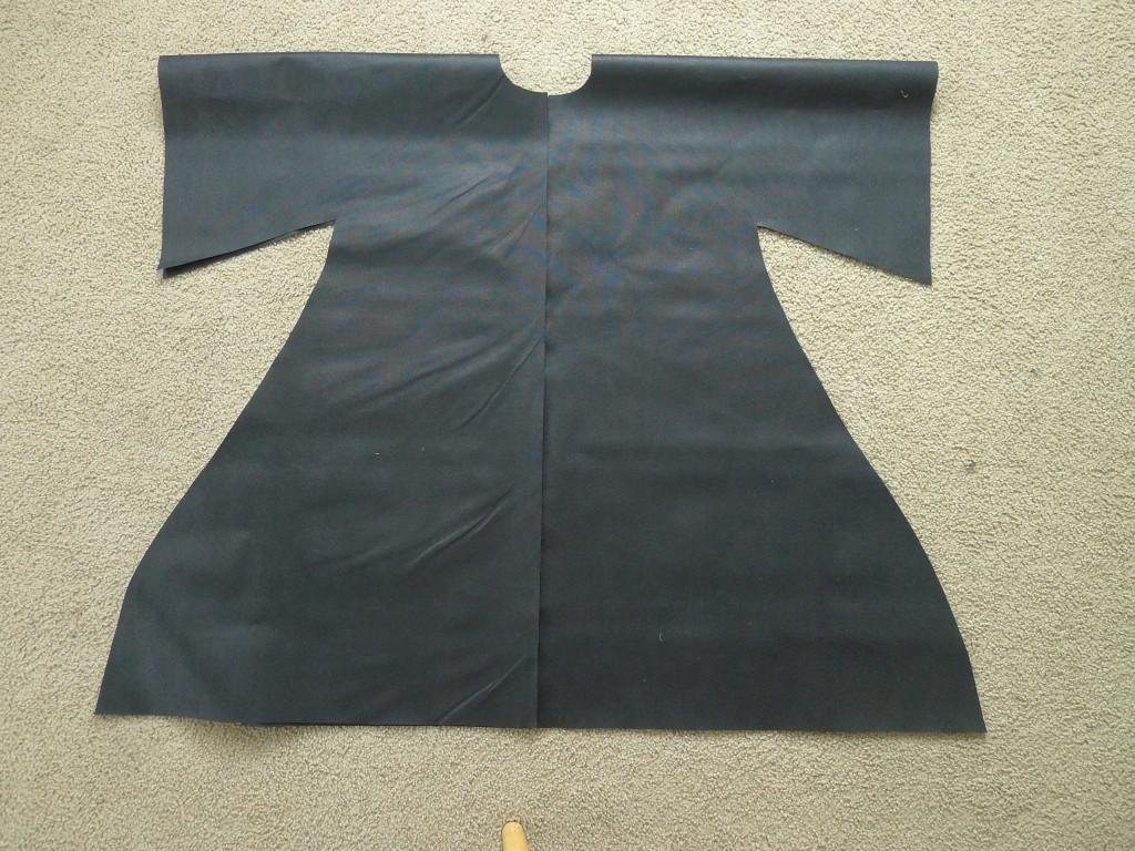 007 OlyFun Wizard Robe