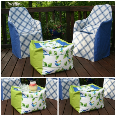 Diy Deck Cube Fairfield World Craft Projects