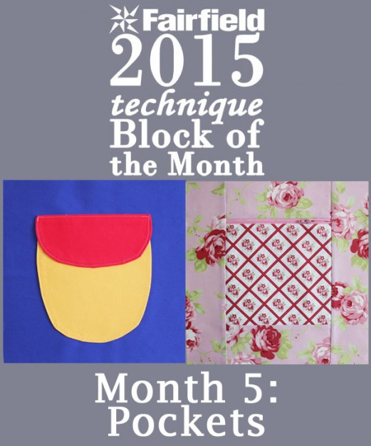 2015 Block of the Month - Month 5