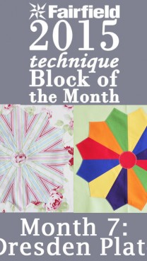 Block of the Month 7