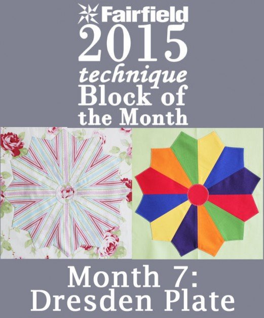2015 Block of the Month - Month 7