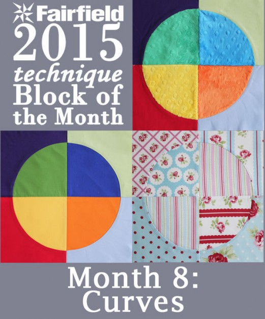 2015 Block of the Month - Month 8
