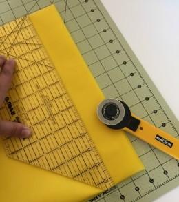art apron ties