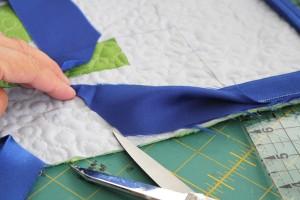 cut binding
