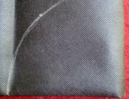 OLYFUN SPIDERWEB CAPELET 1