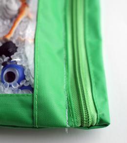 Sew-I-Spy-Bag
