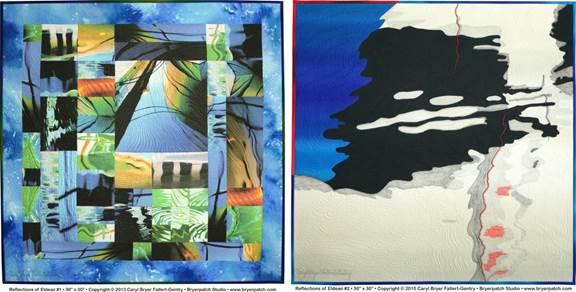 art quilt 2