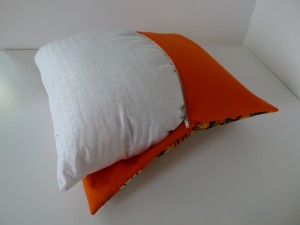 Scrappy Halloween Pillow 034