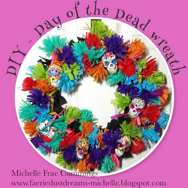 dia de los muertos olyfun