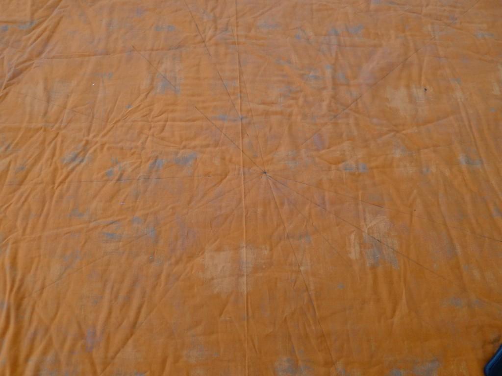 003 Spiderweb Quilt