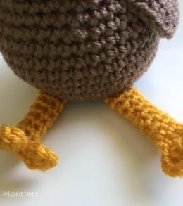 attach turkey legs