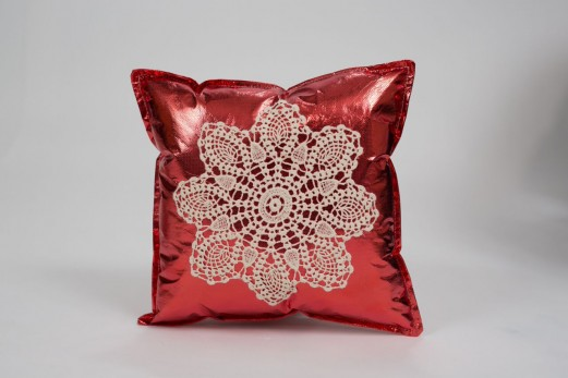 Holiday Inspired Pillow
