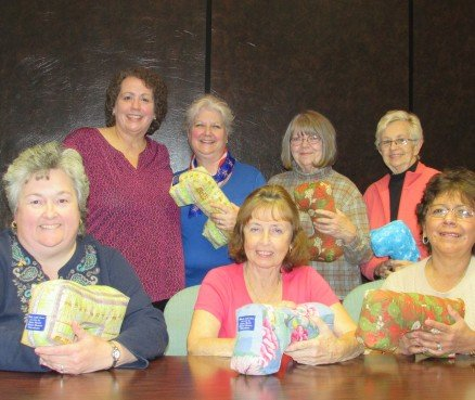 Bee Kind Craft Group