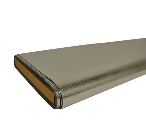 Oly-Fun® Metallic 10 Yard Bolt Silver
