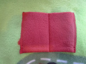 013 Easy Fleece Car Blanket