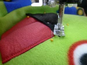 014 Easy Fleece Car Blanket