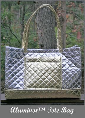 Aluminor™ Tote Bag