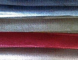 Metallic OlyFun Reusable Gift Bag and Tag 1