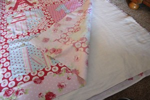 layer quilt