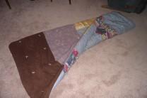 Sleeping Bag Project